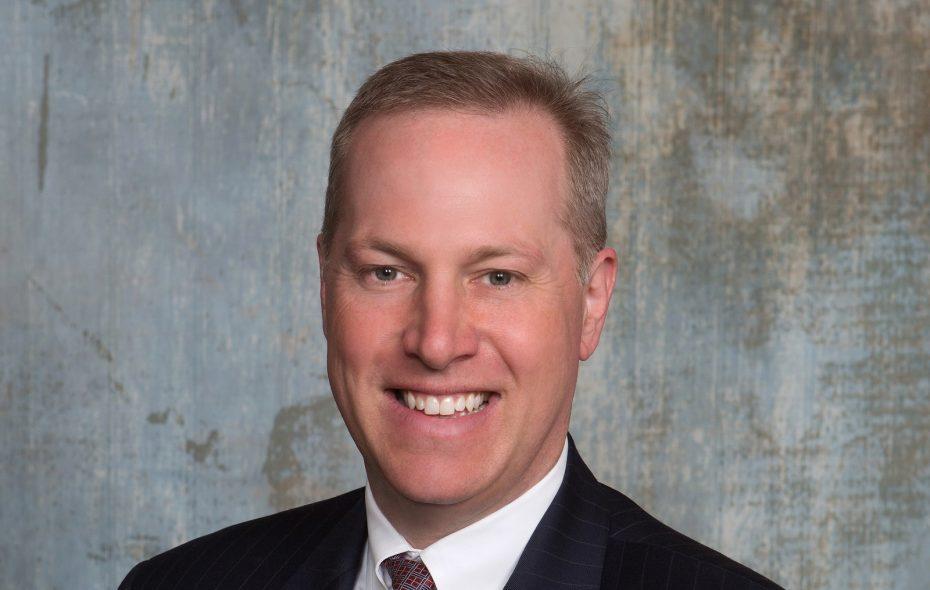 Catholic Health's new CEO Mark Sullivan. (Provided photo)