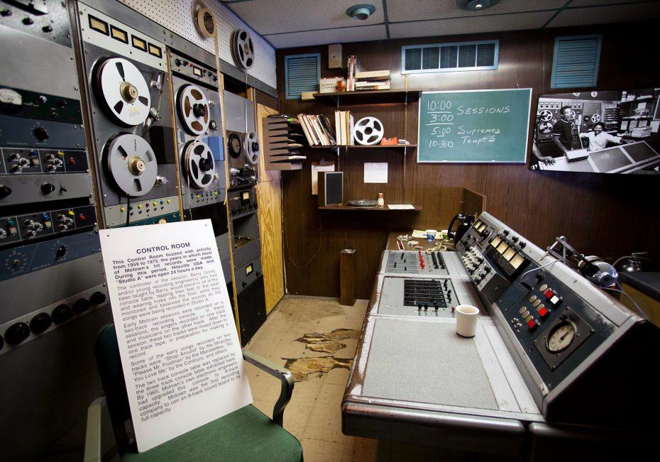 Motown Museum | Buffalo Magazine