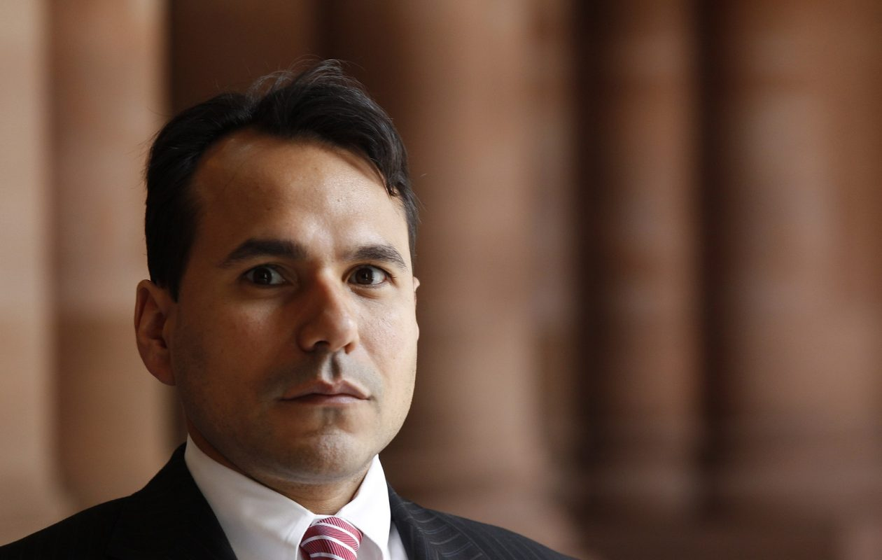 New York's Budget Director Robert Mujica. (Harry Scull Jr./Buffalo News)
