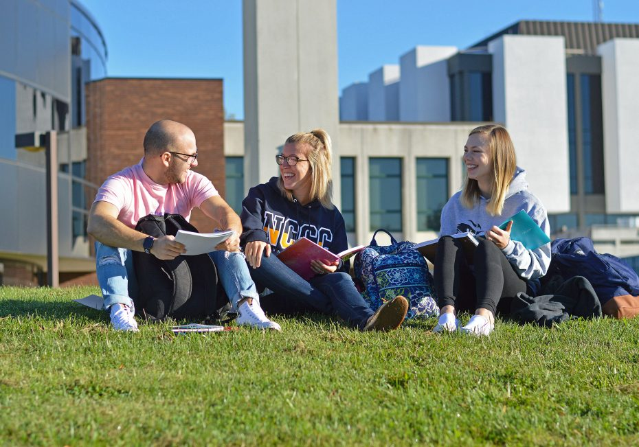 Niagara County Community College | The Excelsior Scholarship Program | Destination EDU Buffalo