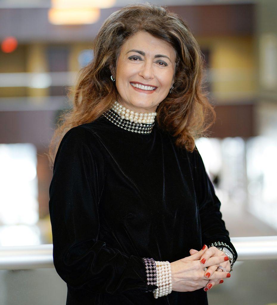 Nadia Shahram | Buffalo Magazine