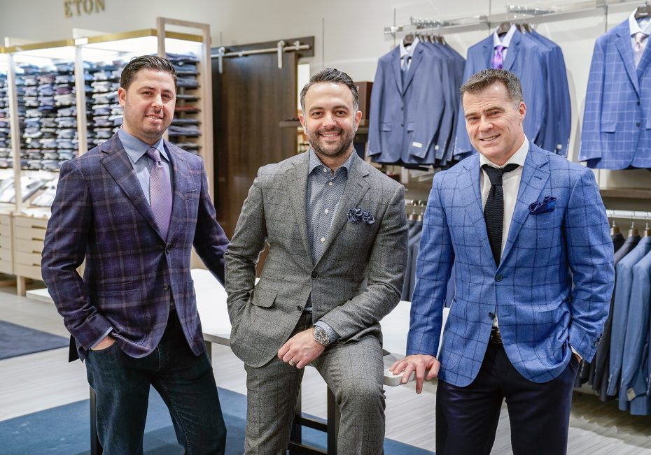 Napoli's | Retails battle e-commerce boom | Buffalo Magazine