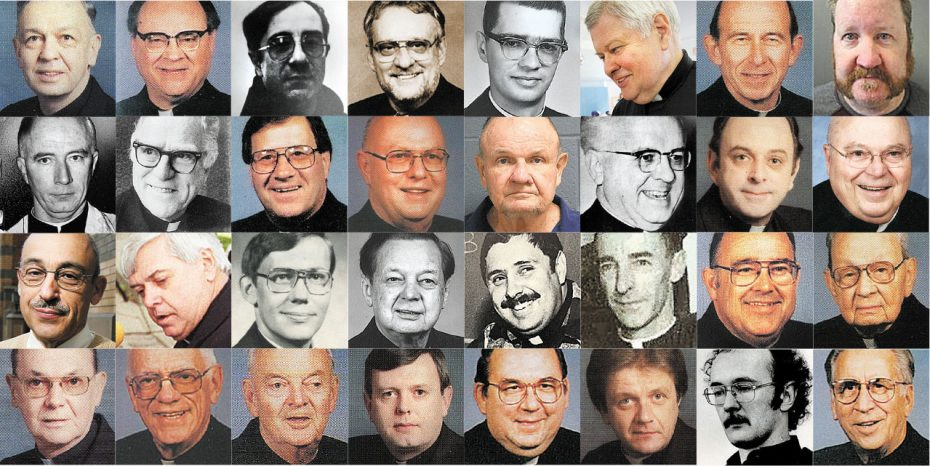 A year later: More than 100 Buffalo priests linked to sex