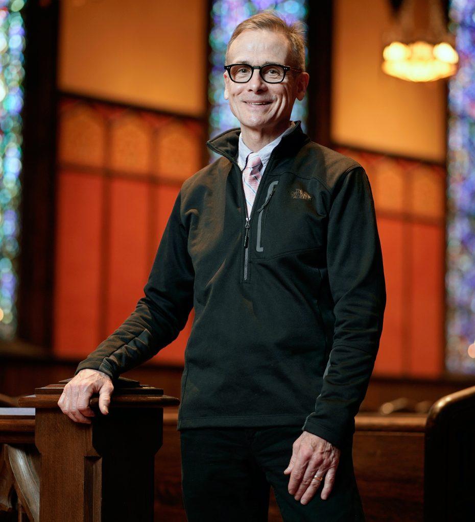Pastor Tom Yorty | Buffalo Magazine