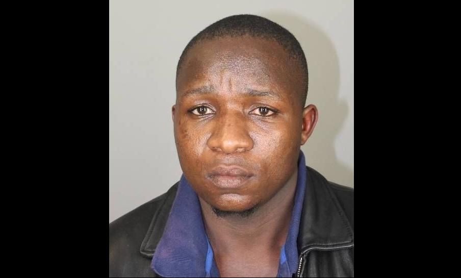 Tuyisenge Amani, 26, of Buffalo, is accused of having a 0.27 blood-alcohol content. (Photo courtesy City of Tonawanda Police)