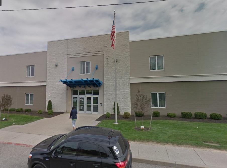Buffalo United Charter School on Manhattan Avenue in Buffalo. (Google)