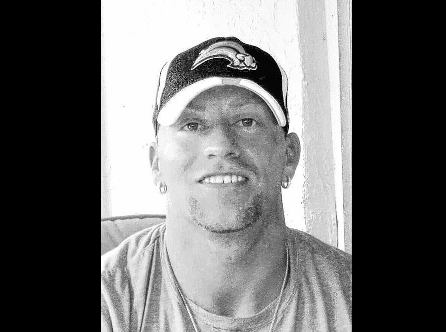Jason Burridge, 35, was killed Monday in a collision in Florida.