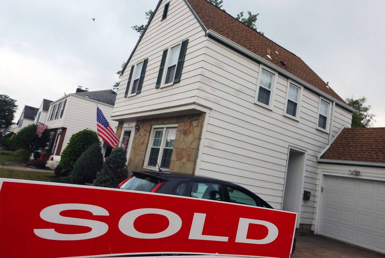 Buffalo Niagara housing market remains strong but shows signs of cooling down