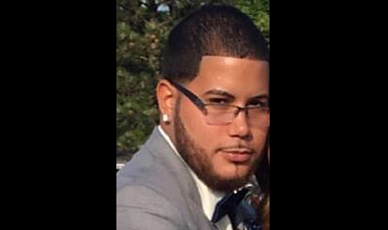 Jose Hernandez-Rossy was shot dead by Buffalo Police Officer Justin Tedesco while running away after a May 7, 2017 struggle with Officer Joseph Acquino, who was injured by an exploding airbag and believed he had been shot.