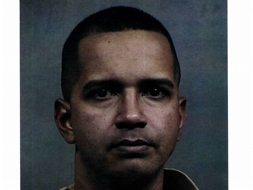 Jose Nazario (Provided by Erie County Sheriff's Office)