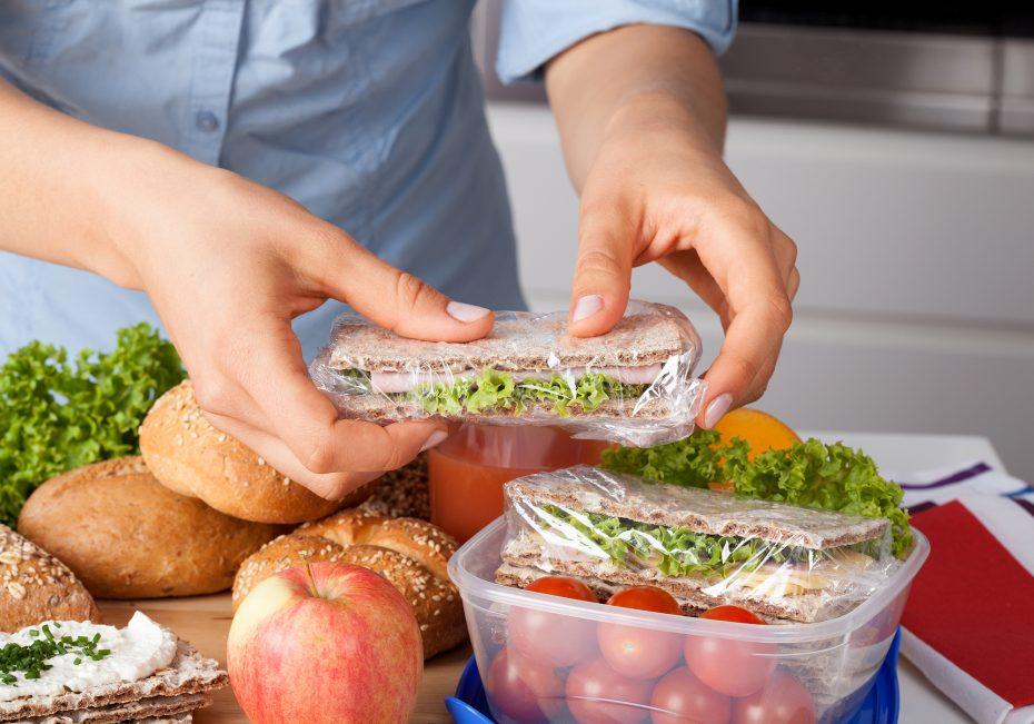 School lunch | The art of buying food | Buffalo Magazine
