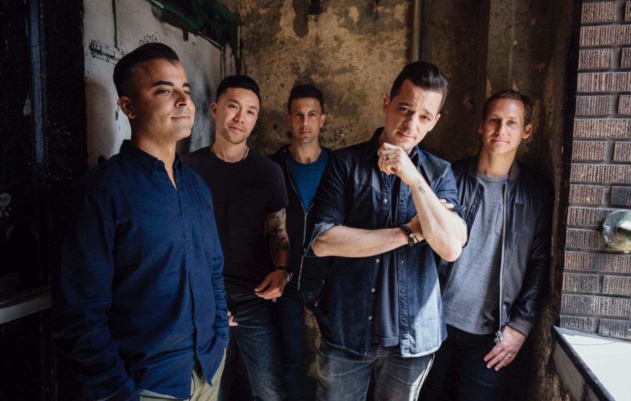 O.A.R. will perform in Artpark's Coors Light Concerts on Aug. 22.