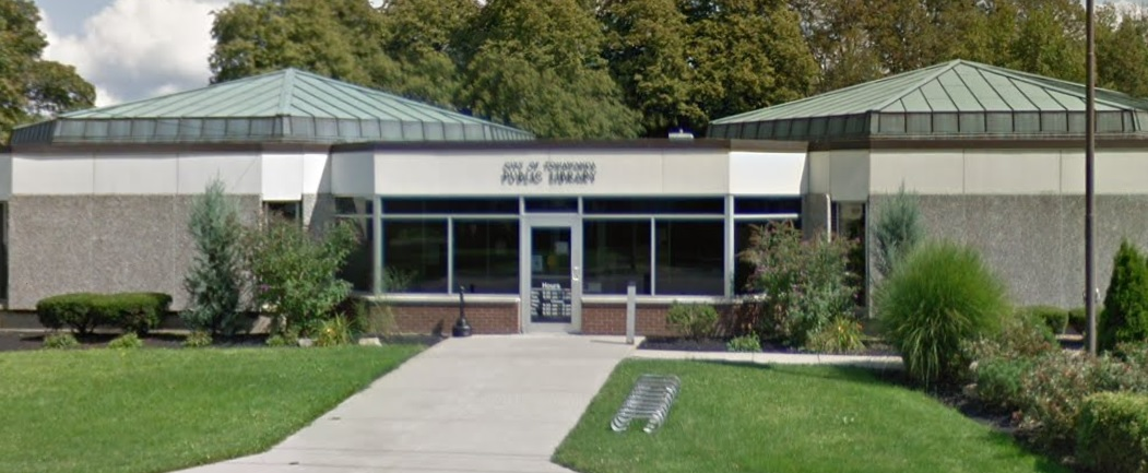 Electrical fire shuts down City of Tonawanda library indefinitely ...