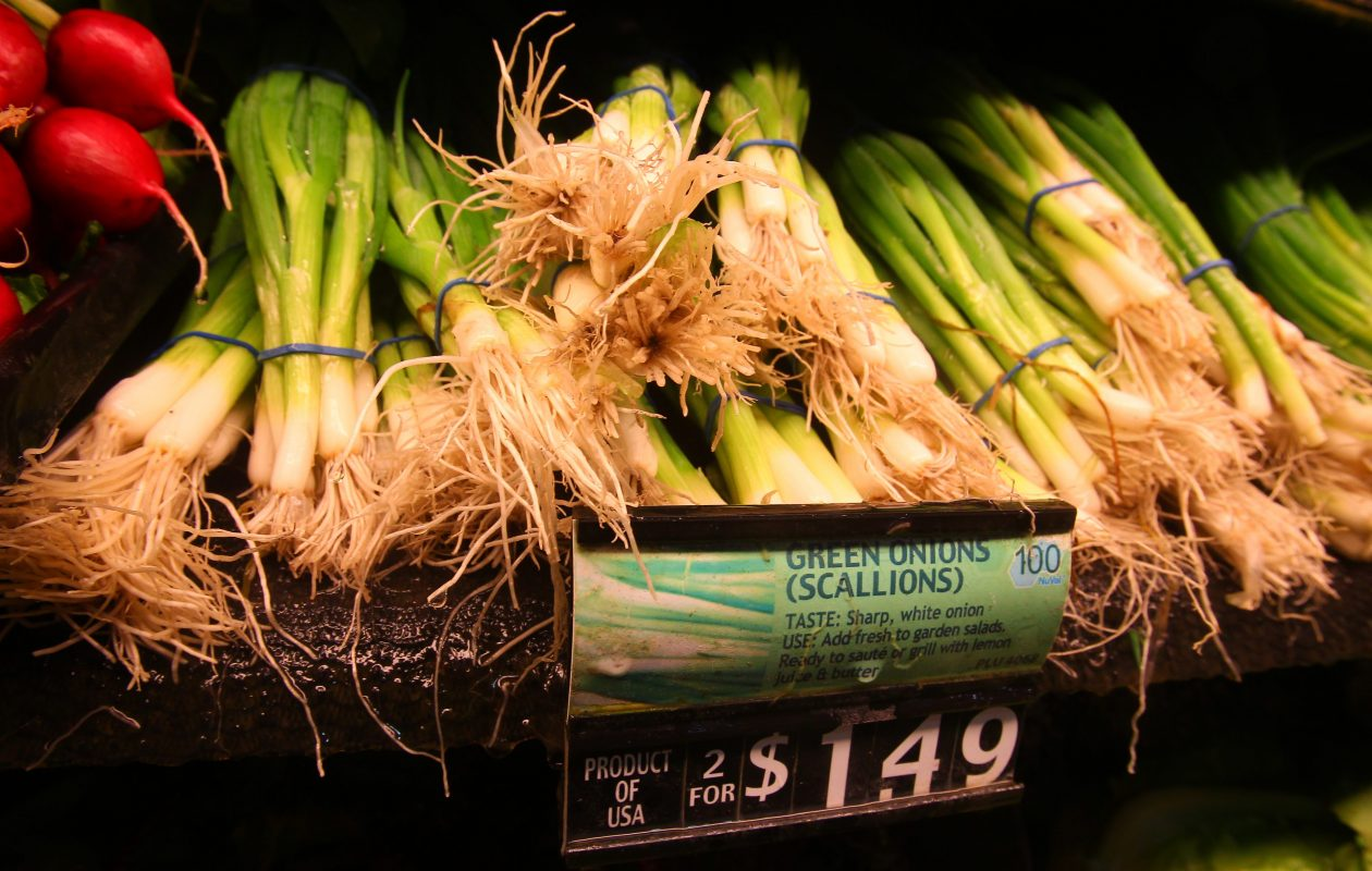 Tops Markets sought to reassure food providors and vendors on Wednesday. (John Hickey/News file photo)