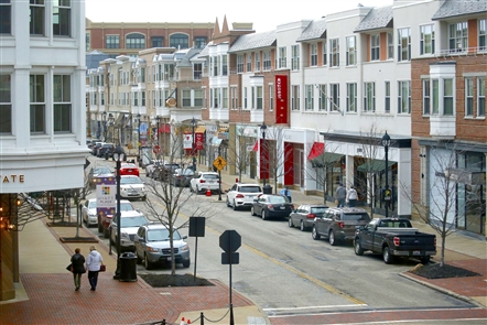 Four ways Crocker Park is different from your neighborhood