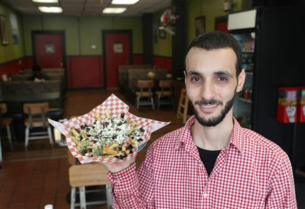 House of Hummus: Restaurant review