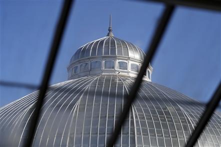 A Closer Look:  Buffalo and Erie County Botanical Gardens