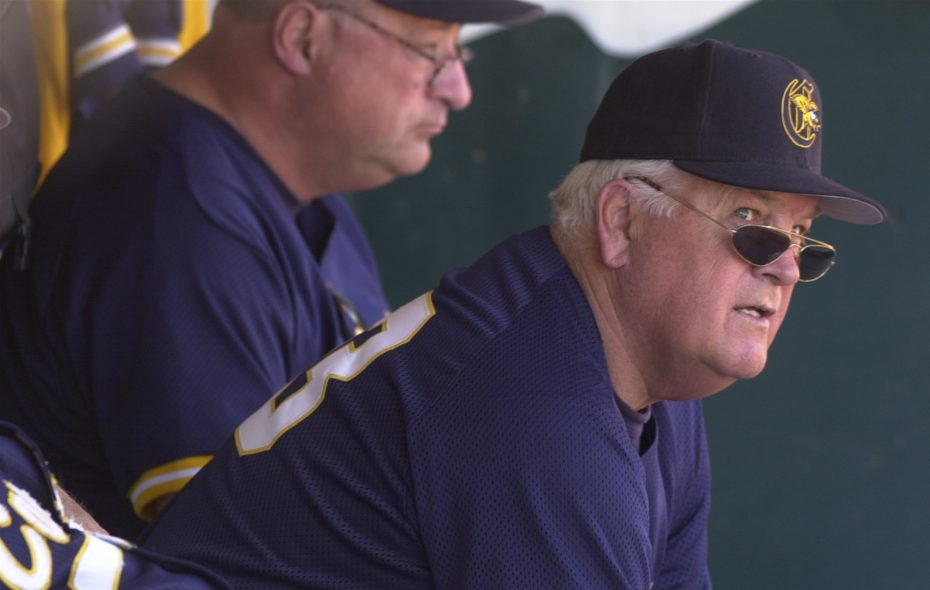 Don Colpoys won 325 games as the head coach for Canisius College. (Buffalo News File Photo)