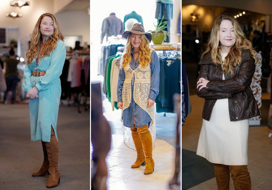 Annie Adams   Second Chic   Buffalo's Best Dressed   Buffalo Magazine