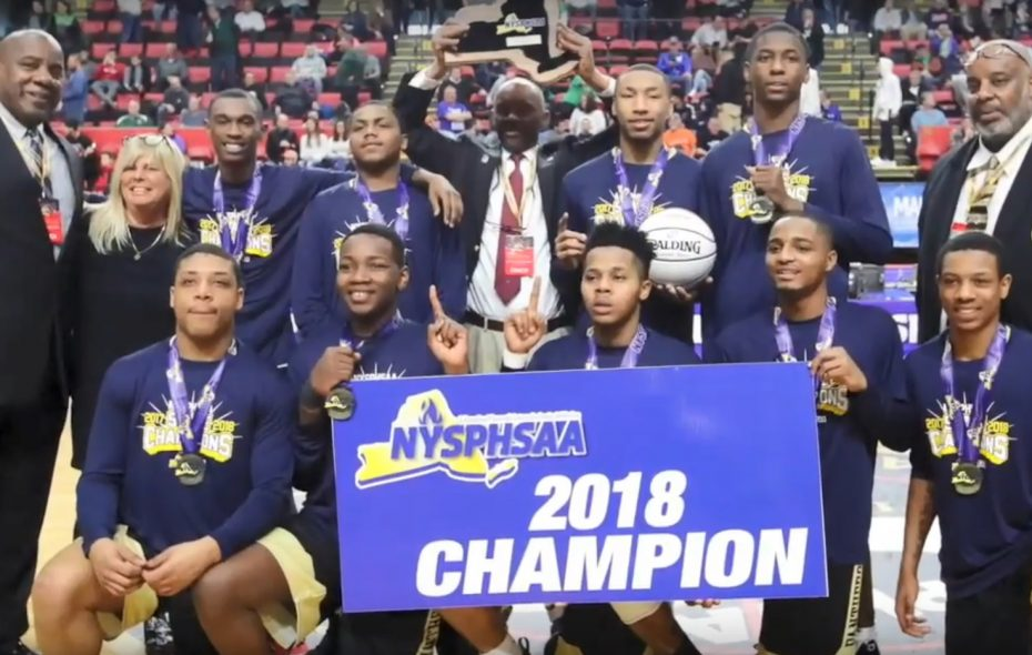 Watch: Coach Starling Bryant and his players talk about East's win in state Class D title game