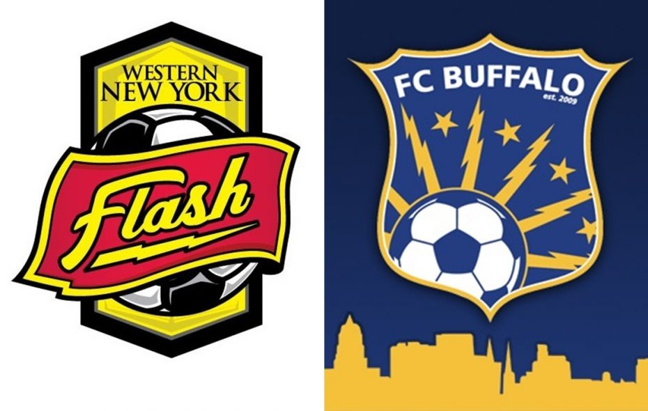 WNY Flash releases UWS schedule; FC Buffalo slots three exhibitions