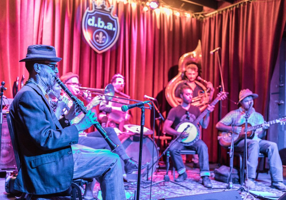 Frenchmen Street nightlife | New Orleans with kids | Buffalo Magazine