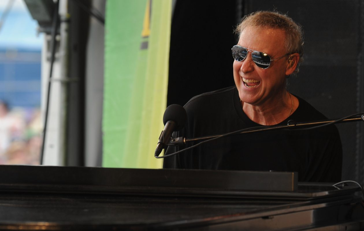 Brunce Hornsby & the Noisemakers have been added to the Artpark schedule. (Getty Images)