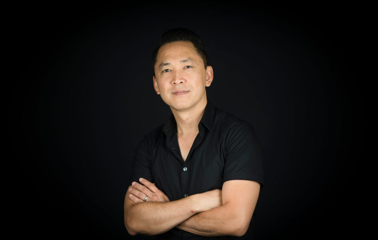 Viet Thanh Nguyen will speak at Kleinhans Music Hall.  (Martin Bureau/AFP/Getty Images)