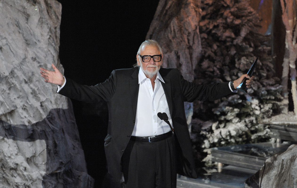 See George A. Romero's 'Day of the Dead' as part of 'Thursday Night Terrors' at Dipson Amherst. (Getty Images)