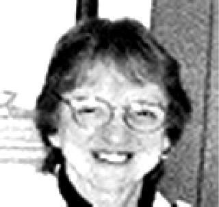 SLOAT, Shirley A.