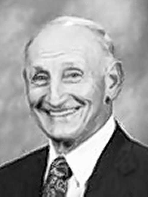 LEAVENS, Richard B., Sr.