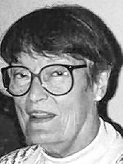 STOUTEN, Mary Alice Tornow