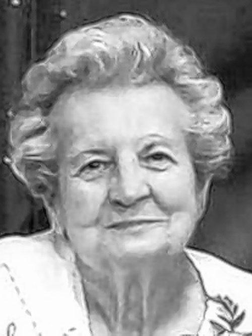 KAZNOWSKI, Margaret H. (Nagy)
