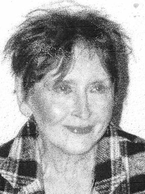 HAGUE, Alice M. (Myers)