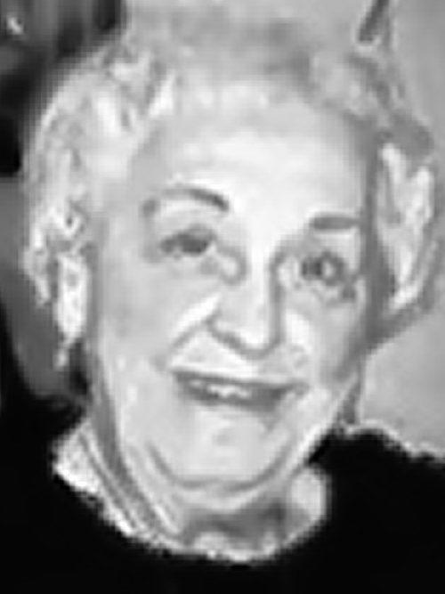 CZARNECKI, Dorothy M. (Zoeller)