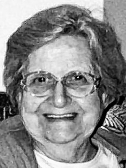 PAULY, Eleanor L. (Story)