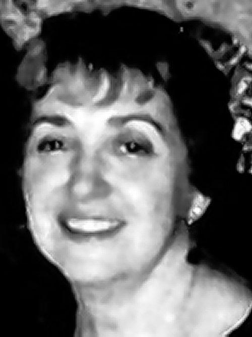 GAROFALO, Dorothy E. (Morreale)