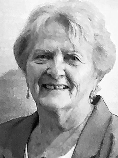 BLUM, Margaret A. (Grupp)