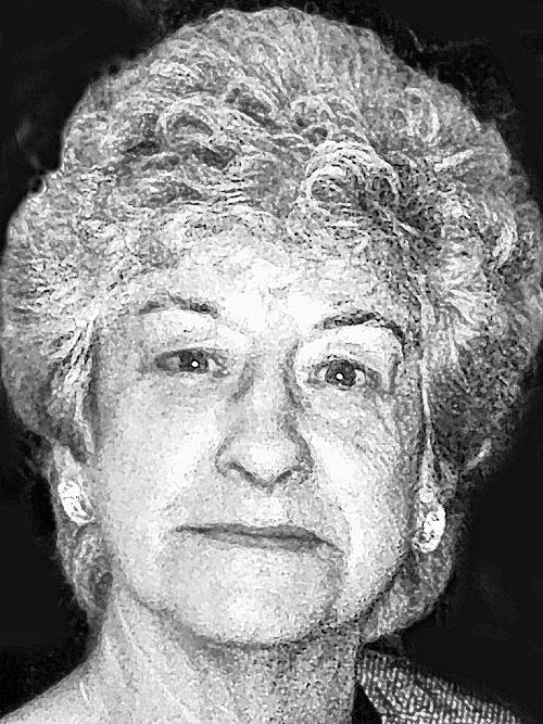 EGAN, Frances C. (Czarnecki)