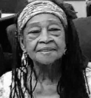 THOMAS, Ella Mae (The Original Cake Lady)