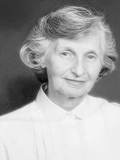 KEMPA, Agnes E. (Wild)
