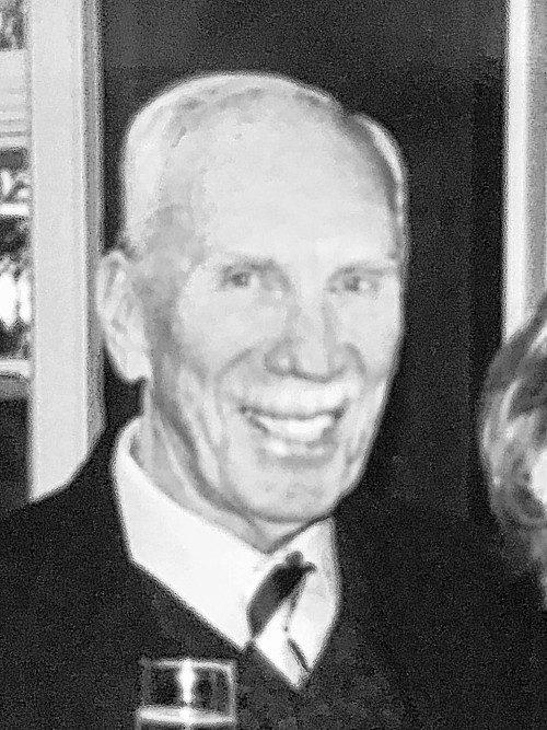 HALL, Robert R.