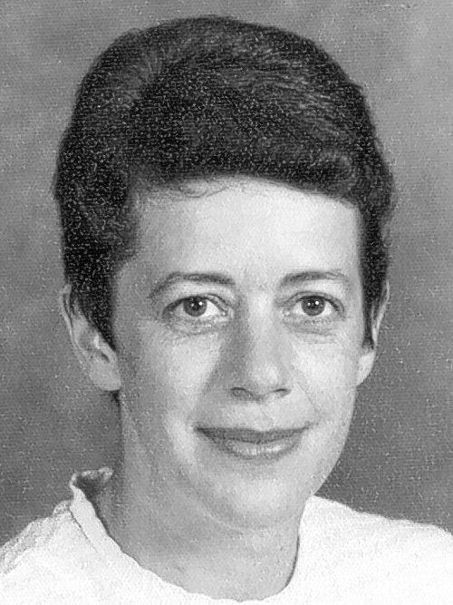HAYDEN, Barbara M. (Blain)