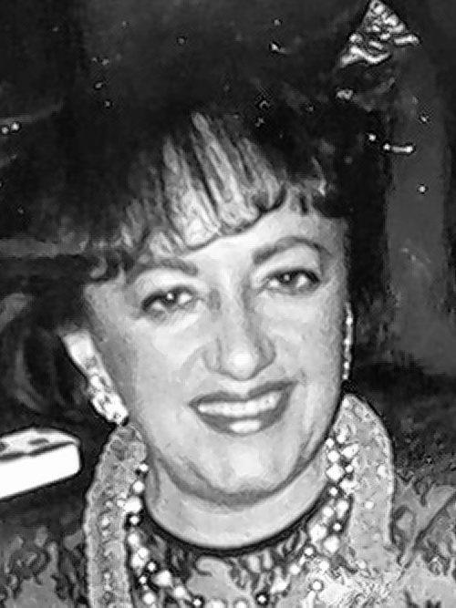 SEILER, Annette L. (LoRusso)