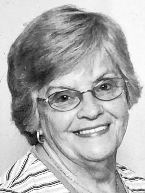 MACK, Phyllis
