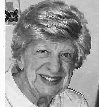 BUTSCH DRENNEN, Lorraine (Soehnlein)