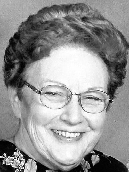 DOMBROWSKI, Helga M. (Stadler)