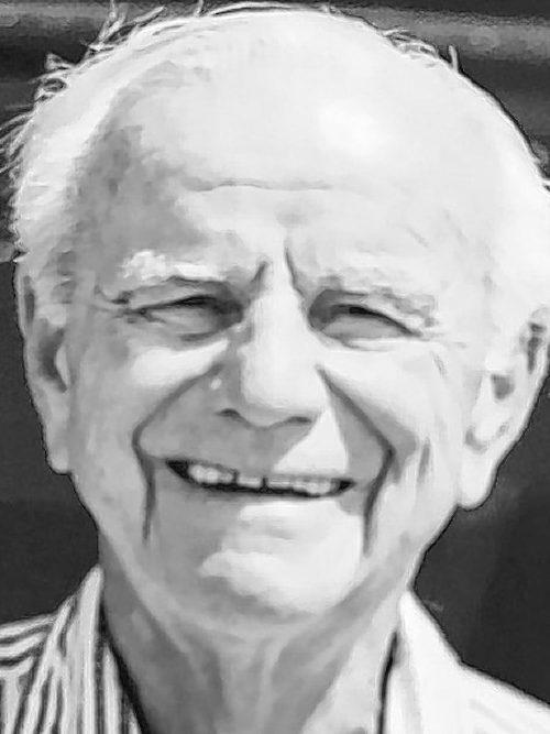 STODDART, Robert C.