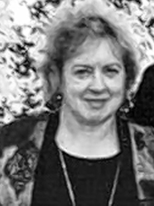 KIBLIN, Sandra J.