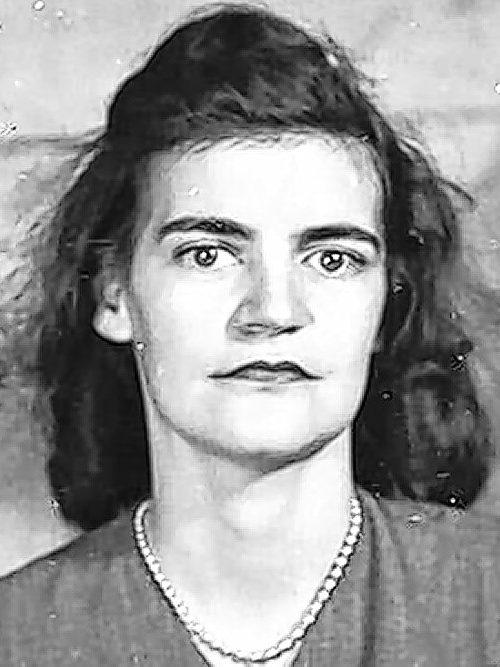 BINETTE, Margaret B. (MacNair)